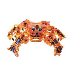 移动开发平台-ArcBotics 六足机器人套件