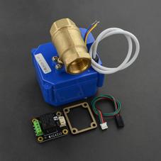 其他传感器-电磁阀门-DN15