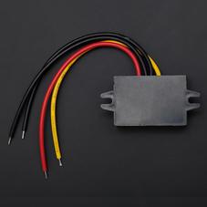 电源模块-DC24V转DC9V 5A 电源转换器