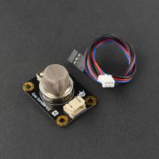 传感器模组-模拟酒精传感器 (MQ3)