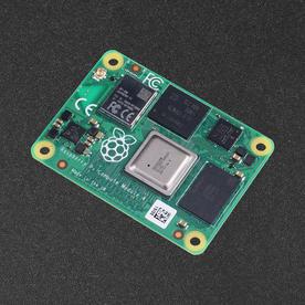 DFRobot创客商城新品推荐预售!Raspberry Pi Compute Module 4 4GB/32GB Wi-Fi