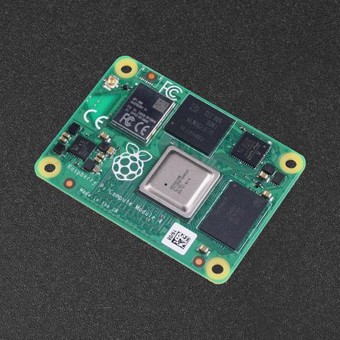Raspberry Pi Compute Module 4 4GB/32GB Wi-Fi