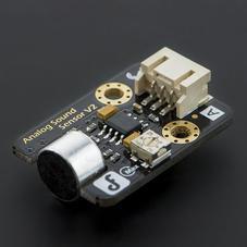 模拟声音传感器(Arduino兼容)