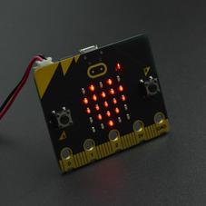 micro:bit V2 编程入门开发板