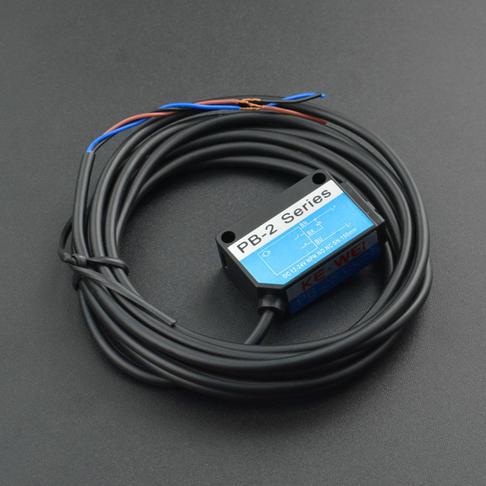 工业级背景抑制光电传感器