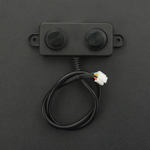 A02YYUW防水超声波传感器