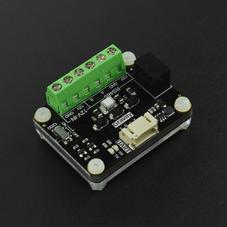Gravity: RS485转UART 有源隔离型 信号转换...