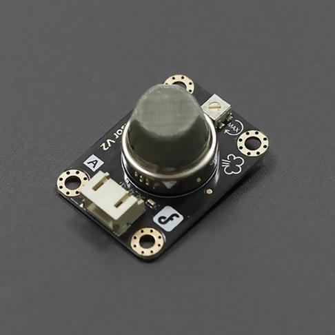 模拟氢气气体传感器 (MQ8)