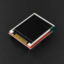 新品-OpenMV Cam LCD 扩展板