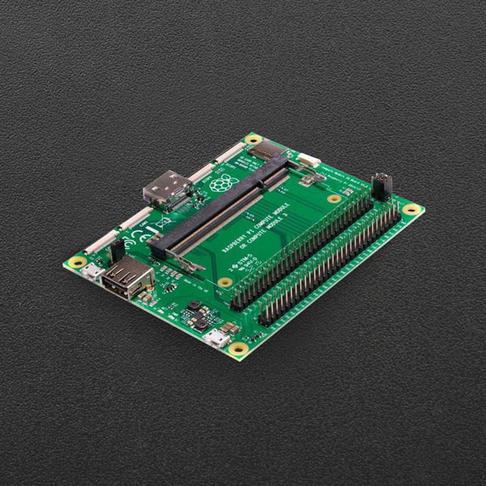 树莓派计算模块IO扩展板V3