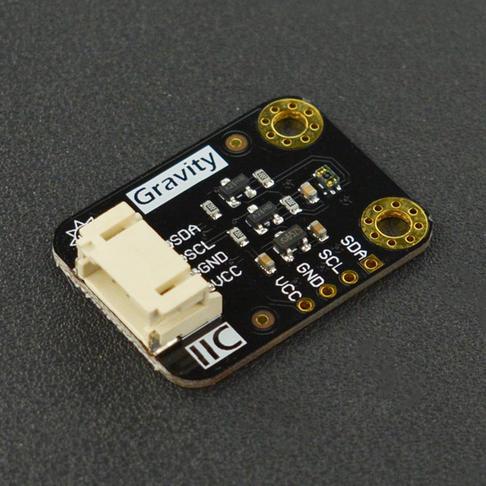 VEML6075 紫外线传感器