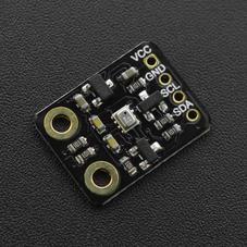 传感器-BMP280气压温度传感器模块