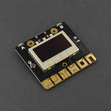 套餐组合-掌控板2.0编程入门学习主控板 含microUSB转Type...