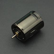 高速双向有刷直流电机11.1V 50000rmp(黑色)