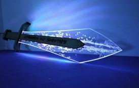 暴风剑——用Arduino制作一把暴风剑