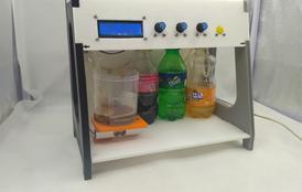 Arduino混合饮料机