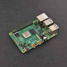 全部商品-Raspberry Pi 4 Model B - 4GB(O...