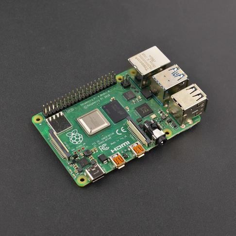 Raspberry Pi 4 Model B - 4GB(OKDO)