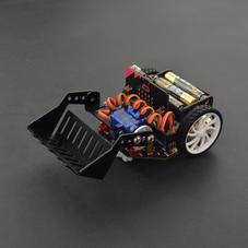micro:bit-麦昆工程队-装载机配件