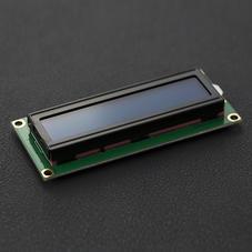 显示屏-LCD1602字符液晶显示器