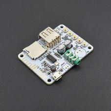传感器模组-蓝牙音频接收板
