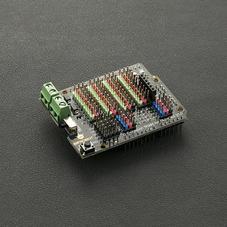 Arduino扩展板-Bluno M3 传感器扩展板