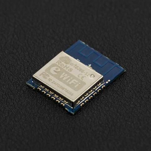 WT8266-S1 Wi-Fi 模块