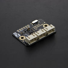 加速度/姿態傳感器-FXLN8361 三軸加速度傳感器(模擬)