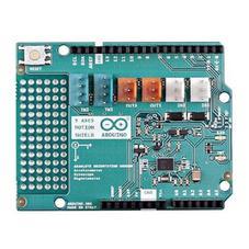 Arduino 9轴运动扩展板(意大利原装进口)