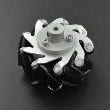 新品-金属麦克纳姆轮-右轮(65mm)