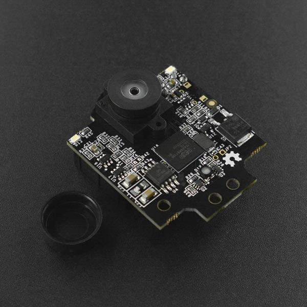 图像传感器热卖推荐-Pixy 2代 CMUcam5 开源图像识别传感器