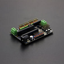 Nano I/O Shield For Arduino Na...