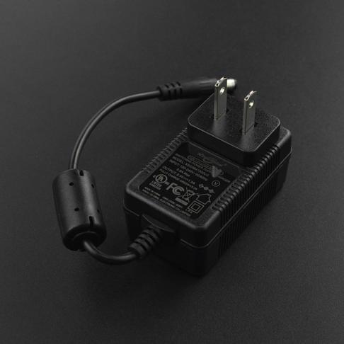 7.4V锂电池充电器
