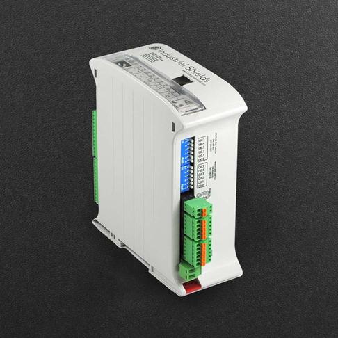 ArduinoLeonardo工业控制器(继电器输出)