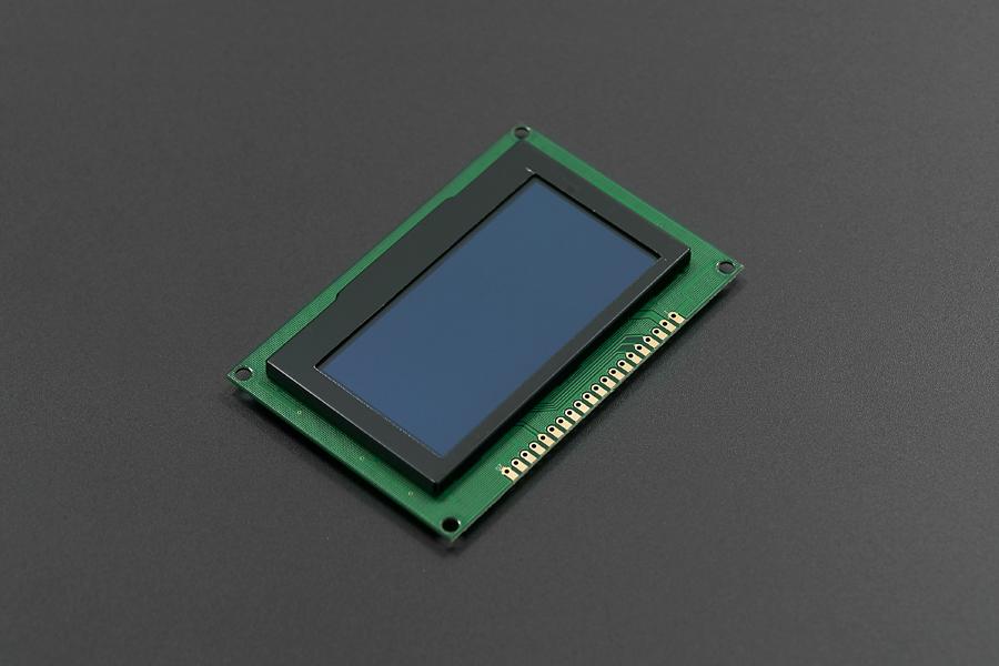 2.7英寸 12864 OLED液晶显示模块