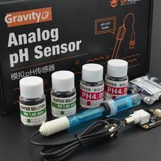 Gravity: 模拟pH计V2