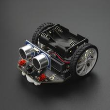micro:bit-麦昆: micro:bit教育机器人 V3.0