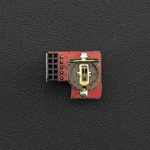 树莓派RTC实时时钟模块-兼容树莓派3