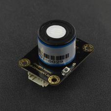 传感器模组-Gravity: I2C 氧气传感器(0-25%Vol)