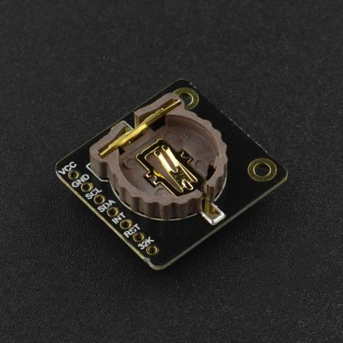 Fermion: DS3231高精度时钟模块