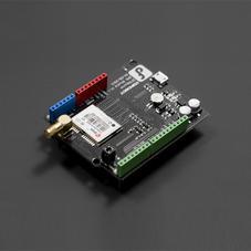 GSM/GPRS-DFRduino GPS Shield-LEA-6H