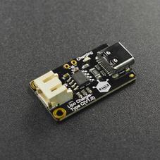 顯示模組/電源/LED燈-鋰電池充電器Type C