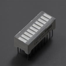 电子元件-10段 LED光柱