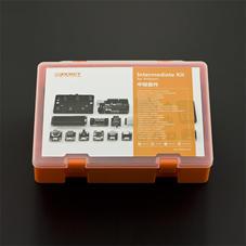 Arduino套件-Gravity:新版Arduino中级套件