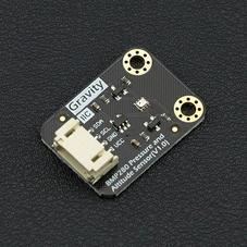 Gravity: I2C BMP280 气压温度传感器