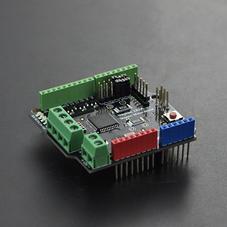 TMC260步进电机驱动扩展板