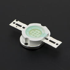 LED模块-10W高亮LED灯珠 紫色 120度角