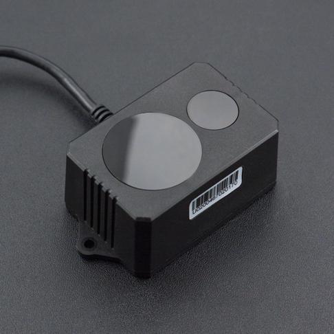 DE-LIDAR TF02-Pro(ToF)激光测距(40m)