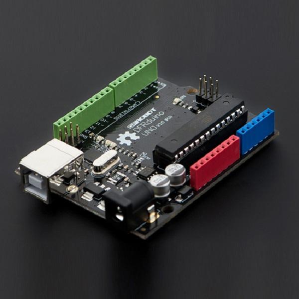 Arduino热卖推荐-DFRduino UNO R3