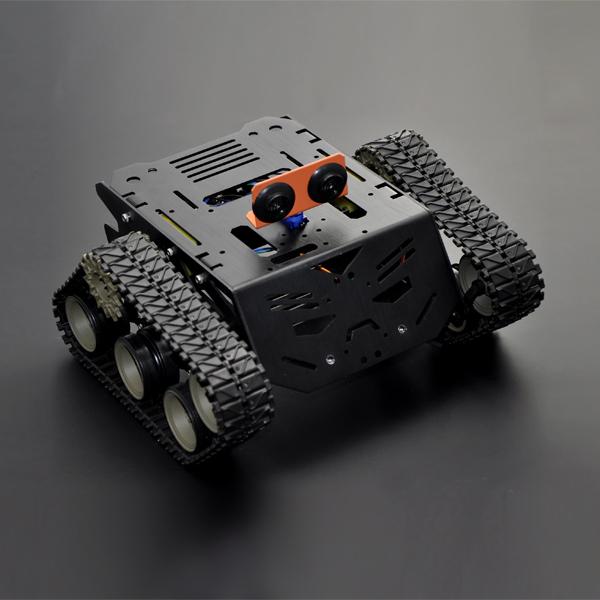 Devastator 履带机器人移动平台